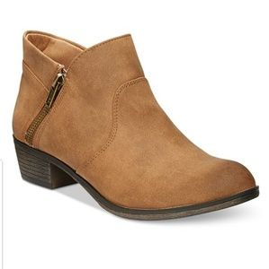 American Rag Abby Ankle Boots